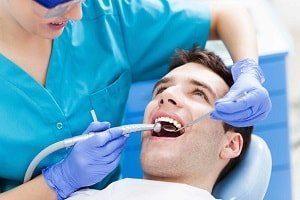 How to Apply MOH Dataflow For Dentist