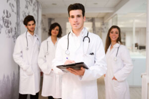 how to apply qchp exam for allied healthcare
