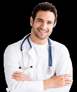 Qatar Prometric Data flow for Doctors