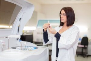 Saudi Prometric exam preparation for lab technician