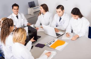 Qatar Prometric exam coaching center in Hyderabad