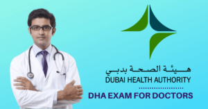 DHA Exam for Doctors