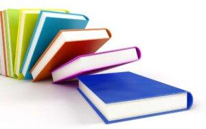 DHA Book Materials