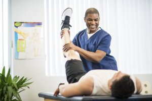dha exam for physiotherapist